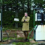 Miles Jupp – Songs of Freedom at the New Theatre Royal Portsmouth