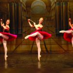 The Nutcracker at the New Theatre Royal Portsmouth