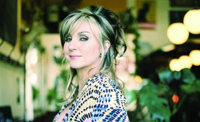An Audience with Lesley Garrett at the New Theatre Royal Portsmouth