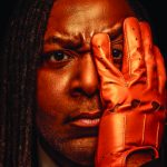 Reginald D Hunter at the New Theatre Royal Portsmouth