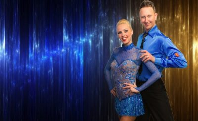 Ian Waite & Camilla Dallerup Up Close & Personal at the New Theatre Royal Portsmouth