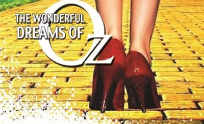 The Wonderful Dreams of Oz at the New Theatre Royal Portsmouth
