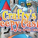 Crafty's Creepy Castle – Trick Or Treat show at the New Theatre Royal Portsmouth