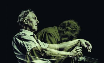 Death of a Salesman at the New Theatre Royal Portsmouth