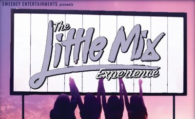 Little Mix Experience! at the New Theatre Royal Portsmouth