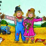 The Scarecrows' Wedding at the New Theatre Royal Portsmouth