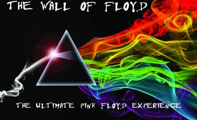 The Wall of Floyd at the New Theatre Royal Portsmouth
