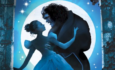 Beauty and the Beast at the New Theatre Royal Portsmouth