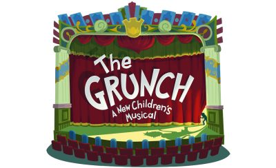 The Grunch at the New Theatre Royal Portsmouth