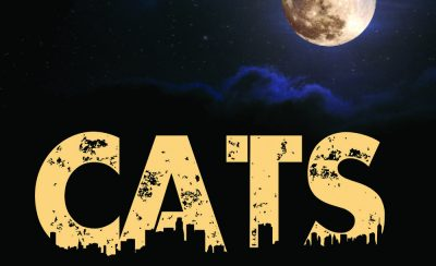 Cats at the New Theatre Royal Portsmouth