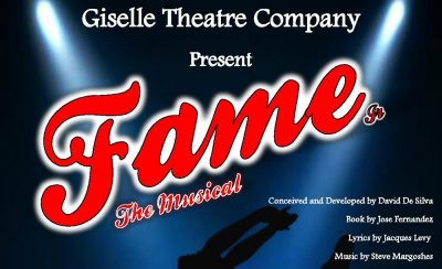 Fame Junior at the New Theatre Royal Portsmouth