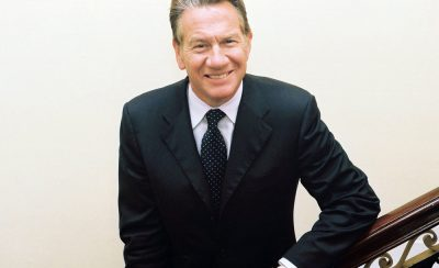 Michael Portillo – Life: A Game of Two Halves at the New Theatre Royal Portsmouth