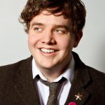 Joe Wells: I Hope I Die Before I Start Voting Conservative at the New Theatre Royal Portsmouth