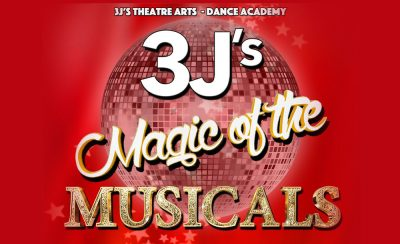 Magic of the Musicals at the New Theatre Royal Portsmouth