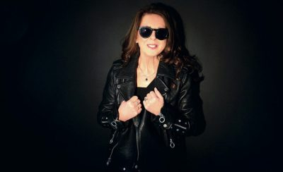 Elkie Brooks at the New Theatre Royal Portsmouth
