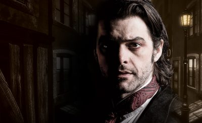 The Strange Case of Dr Jekyll and Mr Hyde at the New Theatre Royal Portsmouth