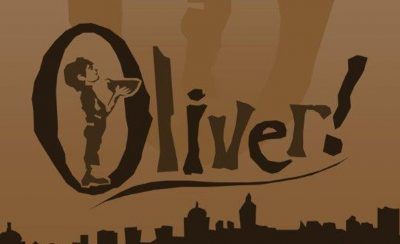 Oliver! at the New Theatre Royal Portsmouth