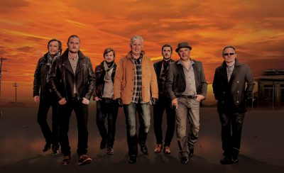 Talon – The Best of Eagles, 20th Anniversary Tour at the New Theatre Royal Portsmouth