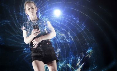 Joli Vyann – Imbalance at the New Theatre Royal Portsmouth