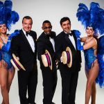 The Rat Pack Is Back- 20th Anniversary Tour at the New Theatre Royal Portsmouth