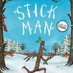 Stick Man at the New Theatre Royal Portsmouth