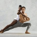 Ballet Black Triple Bill featuring Red Riding Hood at the New Theatre Royal Portsmouth