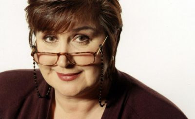 An Audience with Dame Jenni Murray – A History of Britain in 21  Women at the New Theatre Royal Portsmouth