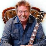 Joe Brown at the New Theatre Royal Portsmouth