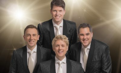 G4 Live In Concert at the New Theatre Royal Portsmouth