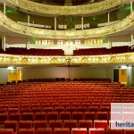 Open Doors @ New Theatre Royal at the New Theatre Royal Portsmouth