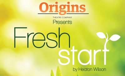 Fresh Start at the New Theatre Royal Portsmouth