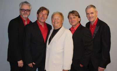 Gerry and the Pacemakers – The Farewell Tour at the New Theatre Royal Portsmouth