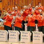 The Glenn Miller Orchestra at the New Theatre Royal Portsmouth