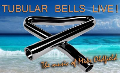Tubular Bells Live! The music of Mike Oldfield at the New Theatre Royal Portsmouth