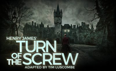 Turn of the Screw at the New Theatre Royal Portsmouth