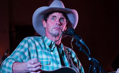 Rich Hall's Hoedown at the New Theatre Royal Portsmouth