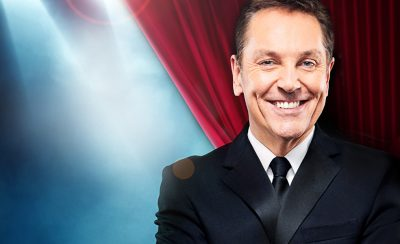 Brian Conley: Still The Greatest Entertainer – In His Price Range at the New Theatre Royal Portsmouth