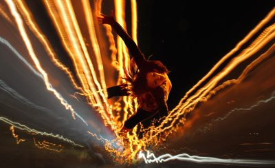 Charge – Motionhouse at the New Theatre Royal Portsmouth