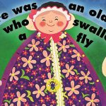 There was an old lady who swallowed a fly at the New Theatre Royal Portsmouth