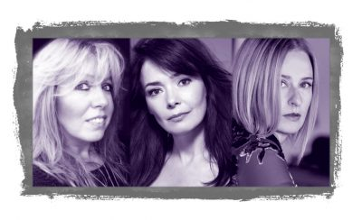 Woman to Woman – Judie Tzuke, Beverley Craven & Julia Fordham at the New Theatre Royal Portsmouth
