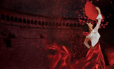 Russian State Opera Presents Carmen at the New Theatre Royal Portsmouth