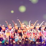 Out Of This World – Alverstoke School of Dance at the New Theatre Royal Portsmouth