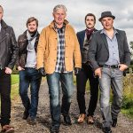 Talon: The Best of Eagles at the New Theatre Royal Portsmouth