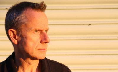 Jeremy Hardy at the New Theatre Royal Portsmouth
