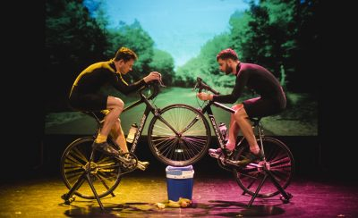 VENTOUX at the New Theatre Royal Portsmouth