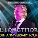 Joe Longthorne at the New Theatre Royal Portsmouth