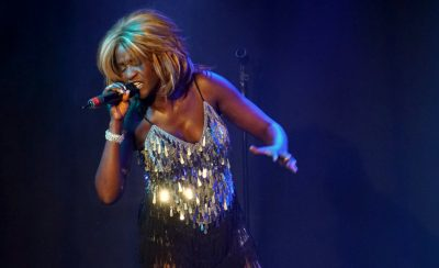 Simply Tina Turner – The Ultimate Tina Turner Show at the New Theatre Royal Portsmouth