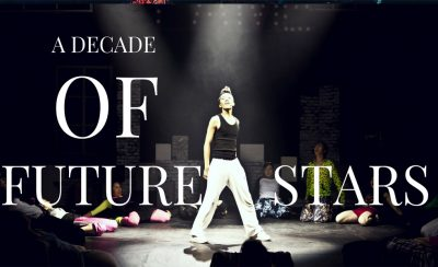 A Decade of Future Stars at the New Theatre Royal Portsmouth