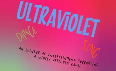 Ultraviolet – Ellipsis Academy at the New Theatre Royal Portsmouth