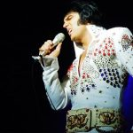 The World Famous Elvis Show at the New Theatre Royal Portsmouth